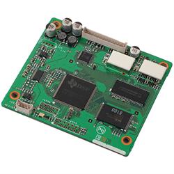 Yaesu FFT-1 board