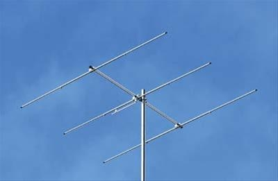 Image of Cushcraft 6m antenna