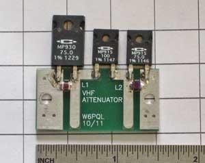 image of the attenuator