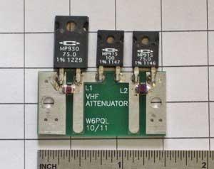 image of the attenuator